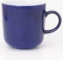Kahla Pronto Colore nachtblau Kaffeebecher 0,30 L