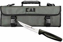 Kai Messertasche für 5 Messer Shun DM-0781 New