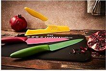 Kai PK-W18 Messer und Schneimatte, Bun