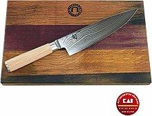 Kai Shun Classic White Set   DM-0706W Kochmesser  