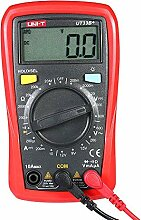 KAIBINY Multimeter Digital-Multimeter - Ut33B +