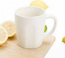 KAIDEFI Das Wohnzimmer Der Keramik-Becher Kaffee
