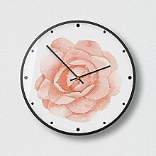 Kaige Wanduhren Wanduhr Wall Clock Modern Art Deco