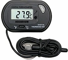kaíki Aquarium Thermometer – WMA Digital LCD