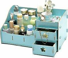KAILUN Kosmetische Aufbewahrungsbox,