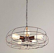 KAILUN Retro Kreativ Industrieller Wind LED