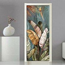 KAINUYA Türaufkleber Wallpaper Decals