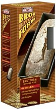 Kaiser Brot-Backform rechteckig 30 cm für 1000 g