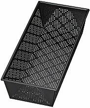 Kaiser Inspiration Brotbackform Perforiert 35 cm