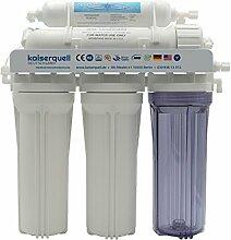 Kaiserquell premium Osmoseanlage mit Design