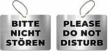 KaiserstuhlCard Türschild Bitte Nicht stören