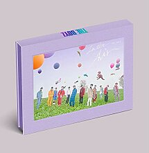 Kakao M The Boyz - The ONLY [In The Air ver.] CD-