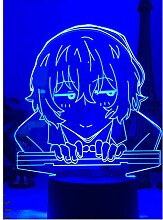 Kakegurui Anime-Lampe Yumeko Jabami von Kakegurui,