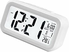 Kakiyi Elektrischer Desktop Clock Elektronischer