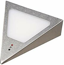 kalb | LED Unterbauleuchten Dreieck mit Sensor -