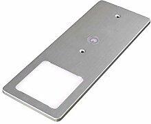 kalb | LED Unterbauleuchten silber 5W- sehr flache
