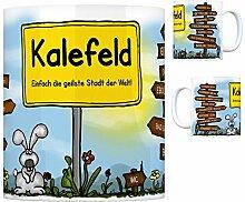 Kalefeld - Einfach die geilste Stadt der Welt