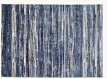 KALINGA STRIPE moderner Designer Teppich in