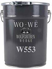 Kalkfarbe Streichkalk W553 WO-WE Wandfarbe Kalk