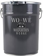 Kalkfarbe Streichkalk W553 WO-WE Wandfarbe Kalk Anstrich - 5L