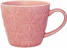 Kallia Becher pink 9,5 cm