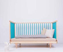 Kalon Studios Matratze (140x70) für Babybett