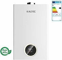 Kaltec KCE12B Durchlauferhitzer Gas GLP