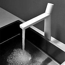 Kaltes und Heißes Wasser Vorhanden - Waschbecken