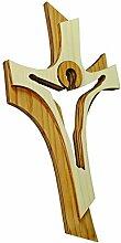 Kaltner Präsente Geschenkidee - 30 cm Wandkreuz