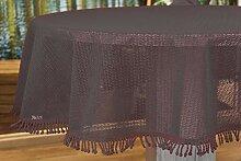 Kamaca Wetterfeste geschäumte Outdoor Tischdecke