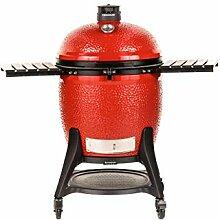 KamadoJoe BJ24RHCI-A Big Joe III Charcoal Grill