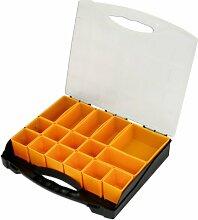 Kamasa 55877Ordnungsbox mit 16Fächern