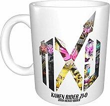 Kamen Rider Zi-O 20. Heisei Rider Keramik