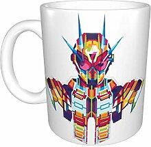 Kamen Rider Zi-O Keramik Kaffeetasse Einzigartige