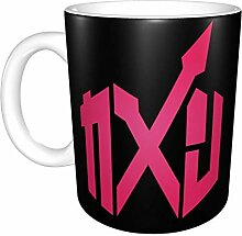 Kamen Rider Zi-O Logo Keramik Kaffeetasse