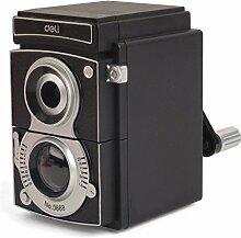 Kamera Bleistiftspitzer - Fotokamera Anspitzer Spitzer Retro