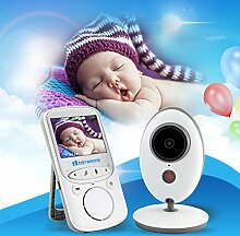 Kamera Drahtloses Babypflegegerät Video-Babyphone