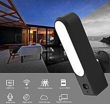 Kamera Hd 1080P wasserdichte LED-Außenlampe