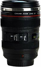 Kamera-Kaffeetasse Camera Lens Mug Lens Coffee Cup
