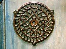 Kamin Lüftungsgitter, Warmluftgitter für Kamine