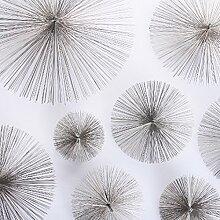 Kaminbesen Stahl runder Schornsteinbesen Kamin Esse Kaminzubehör verschiedene Größen (23cm)