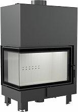 Kamineinsatz wasserführend MBO 15 kW Ofen Kamin