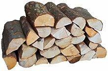 Kaminholz Restfeuchte unter 15% - 26cm Holzscheite