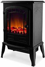 Kaminofen Annora Belfry Heating