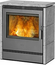 Kaminofen / Dauerbrandofen Fireplace Rönky