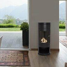 Kaminofen Kaley Belfry Heating