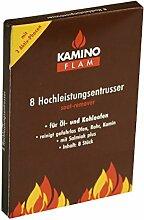 KaminoFlam Rußentferner zur Reinigung von Ölofen