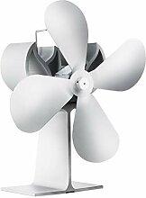 Kaminventilator,YAOYAN Heißer Wärmebetriebener