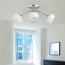 KANG@ Kreative Deckenleuchte Wohnzimmer Dekoration