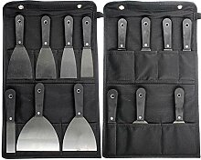 Kani 7-teiliges Kitt-Messer-Set, 50 #